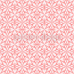 Star Gothic Repeat Pattern