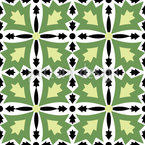 In The Direction Of The Arrow Seamless Vector Pattern Design