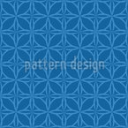 Compass Gothic Seamless Vector Pattern Design