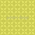 Thistle Gothic Seamless Vector Pattern Design