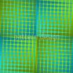 Glass Blocks Seamless Vector Pattern Design