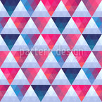Triangle Cut  Seamless Vector Pattern Design