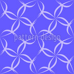 Blossom Fence Design Pattern