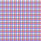 Classic Check Vector Pattern