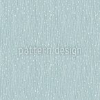 Plankton Im Seegras Nahtloses Vektormuster