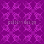 Gothica Flora Seamless Vector Pattern Design