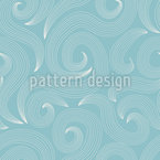 Like The Wind Seamless Vector Pattern Design