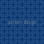 Feine Asia Fenster Muster Design