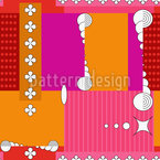 Abstract Patchwork Design Pattern