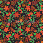 The Night Of The Wild Strawberries Design Pattern