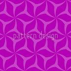 Stern Drehung Muster Design