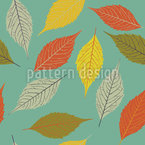 Birch Day Pattern Design