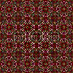幾何学のファンタジー シームレスなベクトルパターン設計