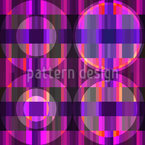 Parkquet Ultravioleta Estampado Vectorial Sin Costura