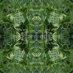 The Jungle Portal Repeat Pattern