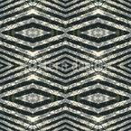 Zickzack Camouflage Muster Design