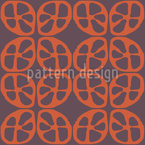 Frutti Mandarin Vector Design