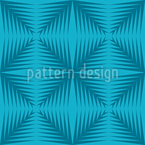 Center Leaf Pattern Design