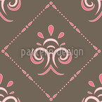 Carolina Seamless Vector Pattern Design