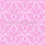 Barock Prinzessin Muster Design