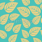 Northern Leaf Vector Design