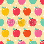 Apples On Polkadot Design Pattern