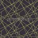 Net Seamless Vector Pattern Design