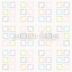Fenster Träume Musterdesign