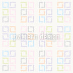 Window Dreams Seamless Vector Pattern Design