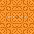 Floral Gothica Design Pattern