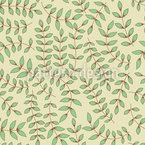 Schönblatt Nahtloses Muster