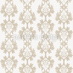 Baroque Splendor Seamless Vector Pattern Design