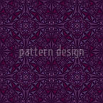 The Secrets Of Gothic Seamless Vector Pattern Design