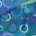 リングスの狂詩曲 シームレスなベクトルパターン設計