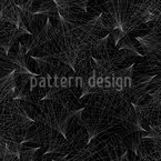Dark Web Visions Pattern Design