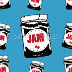 Take The Cherry Jam Jar Repeat