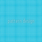 Network Seamless Vector Pattern