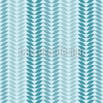 Simple Leaf Vector Pattern