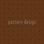 カプチーノ・スターズ シームレスなベクトルパターン設計