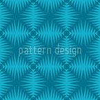 シルエットをチェック シームレスなベクトルパターン設計