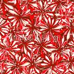 Florale Pracht Vektor Muster