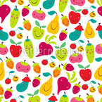 The Healthy Gang Repeat Pattern