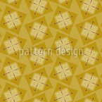 Scottish Squares Seamless Vector Pattern Design