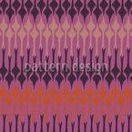 Füllfeder Spitzen Melancholie Muster Design