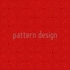Lava Sterne Muster Design