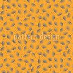Dandelion Romance Design Pattern