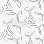 Calligraphy Repeating Pattern