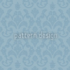 BarAqua Seamless Vector Pattern Design