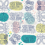 Schmetterlings Sammlung Rapport
