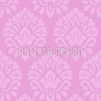 バロックロマンス シームレスなベクトルパターン設計